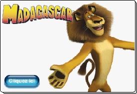 Alex de Madagascar
