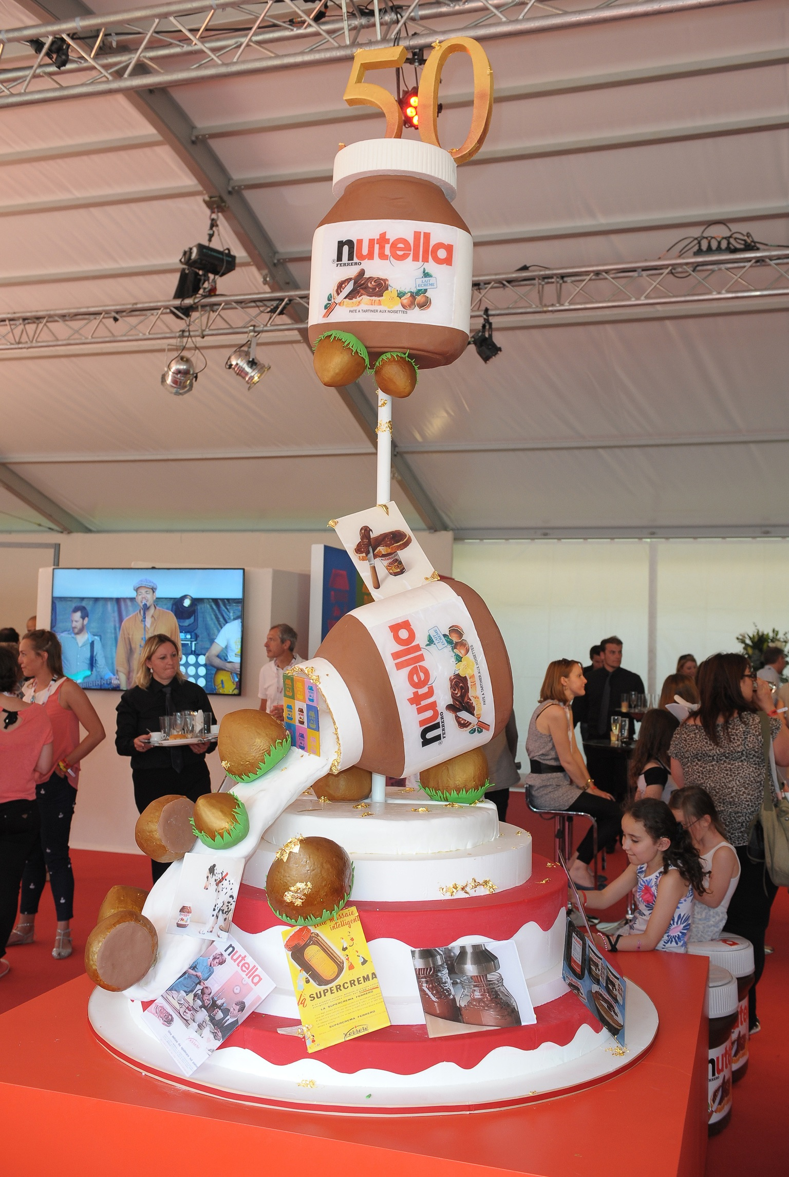 Anniversaire-50-ans-Nutella-Concert_evenement_evasion_communication_sceaux_animation_incentive_promotion