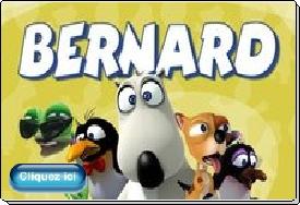 Mascotte Bernard M6