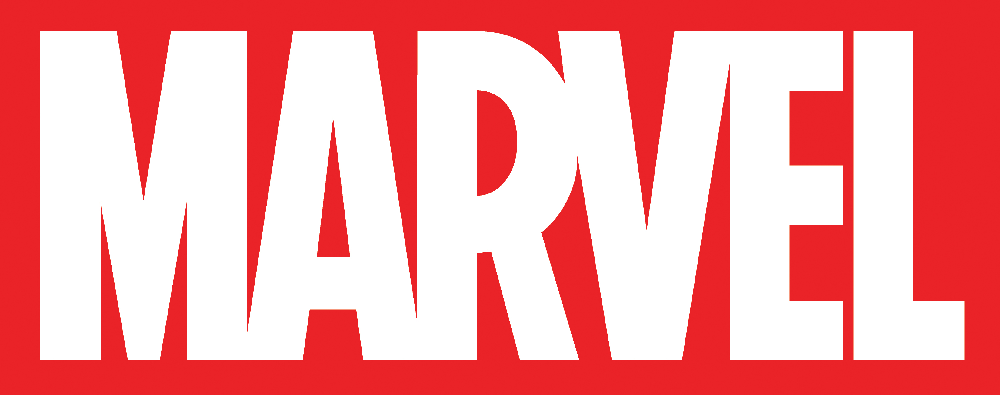 Logo Marvel Evasion Communication Licensing