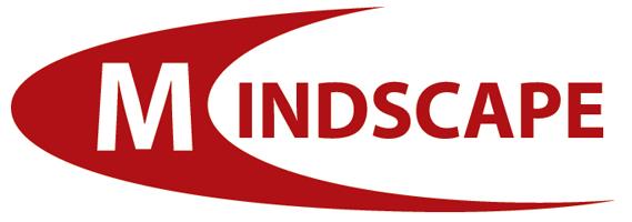 Logo Mindscape Evasion Communication