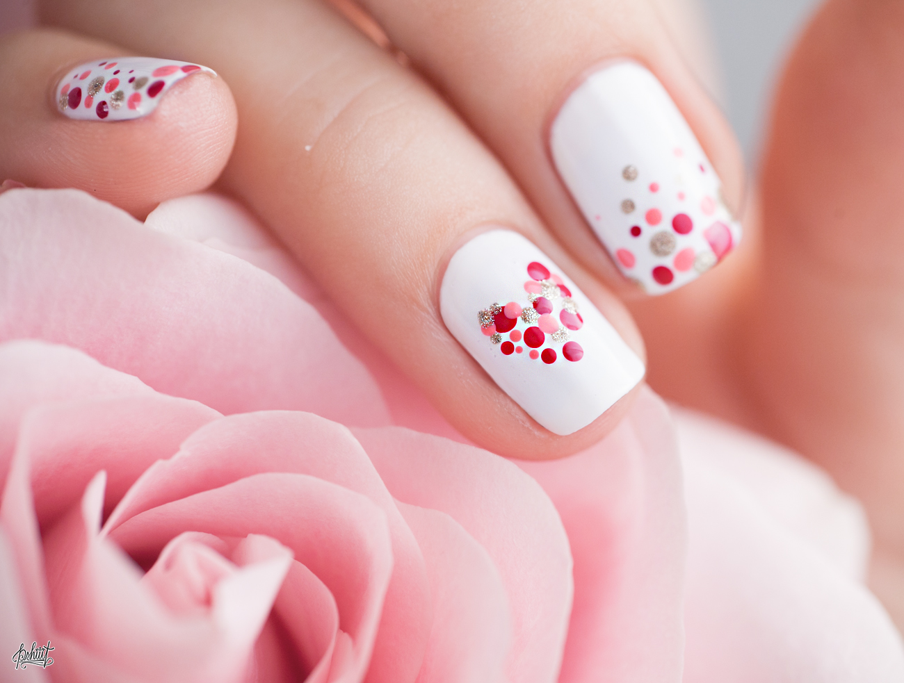Atelier Nail Art animation commerciale