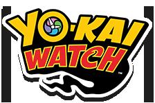 Mascotte Yo Kai Watch