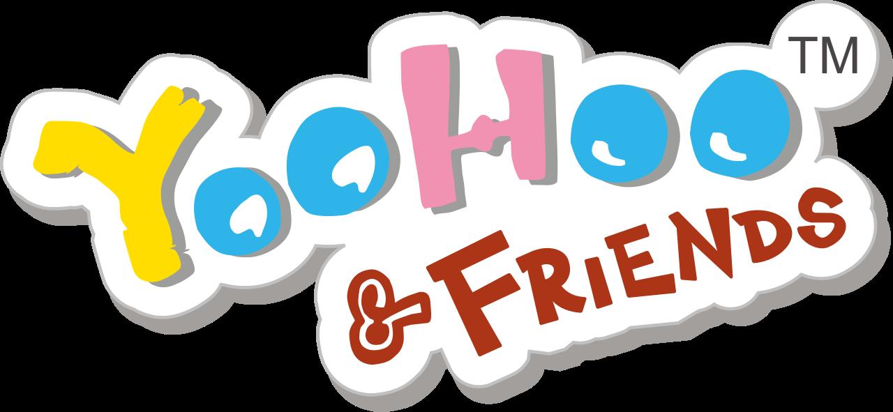 Yoohoo mascotte