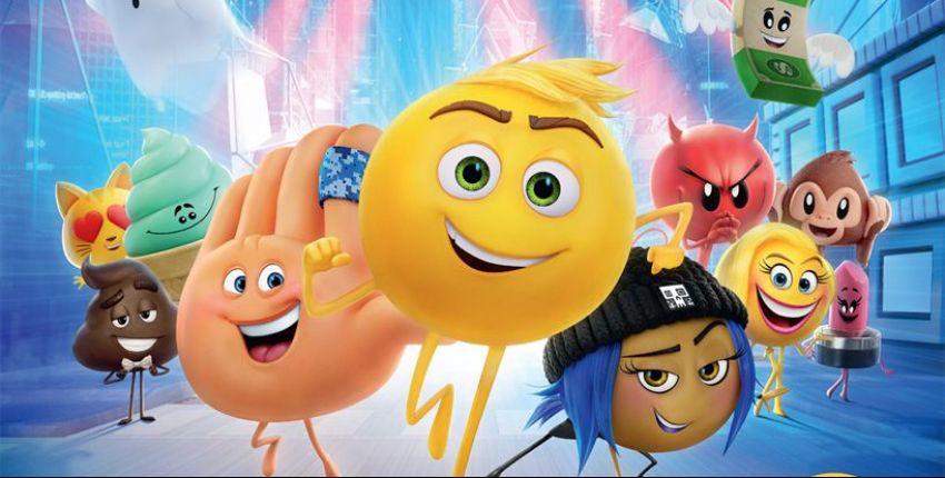 Mascottes les Emojis