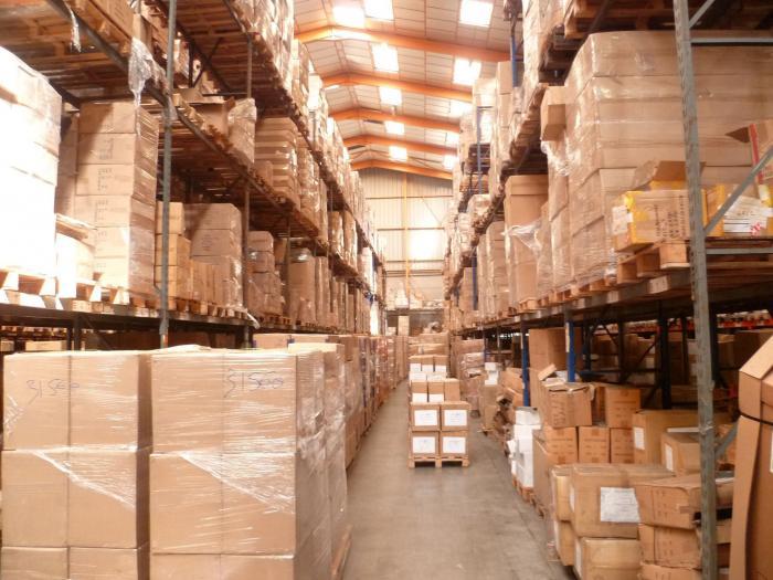Stockage et entreprise pour sites marchand Ecommerce et Pop Up Store
