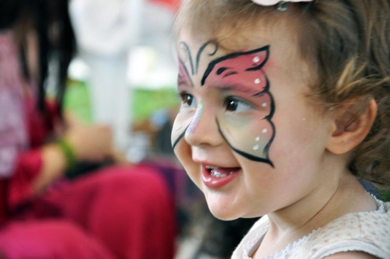 La Feerie des maquillages - Maquillages enfants