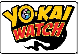 Yo Kai Watch animation