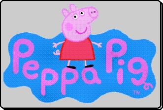 Animation Peppa Pig