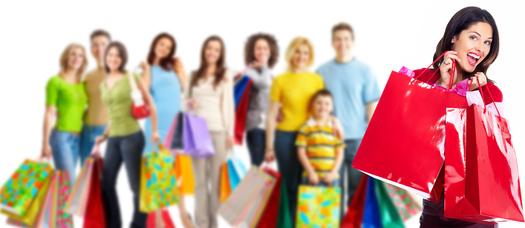 Promotion des ventes - Agence Evasion