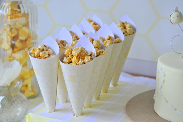 Animation Pop Corn Party - Location vente machine popcorn