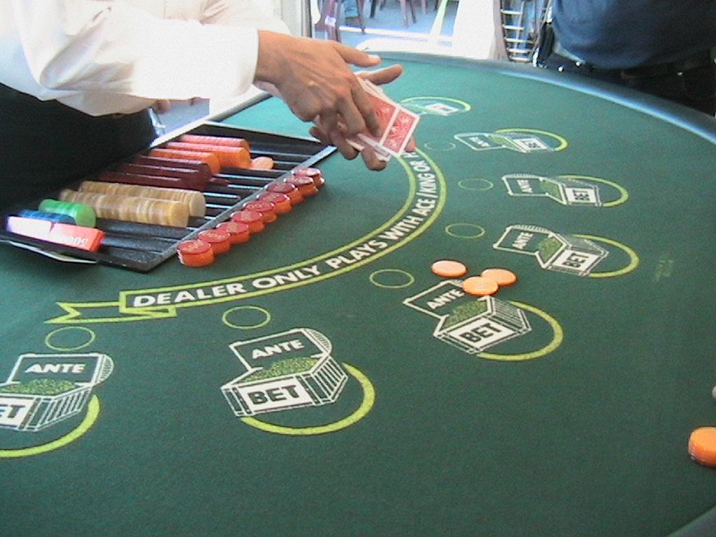 Soft 16 blackjack