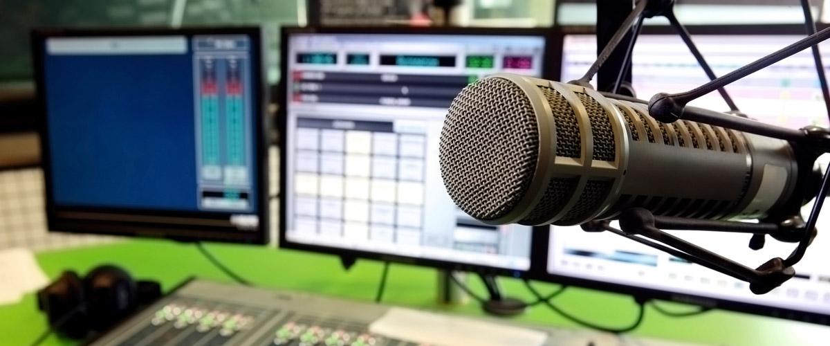 Votre station radio
